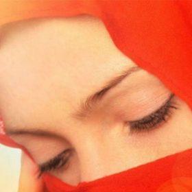 Mengatasi belang pada wanita berhijab dengan Mudah 54