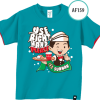 AF159 Kaos Anak Use Right Hand Please 4