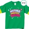AF169 Kaos Anak Mother is Greatest Teacher - M