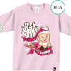 AF179 Kaos Anak Use Right Hand Please 2