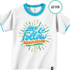AF189 Kaos Anak Keep Clean It's Sunnah 2