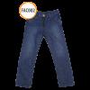 FAC002 Regular Jeans Fit Light Blue - XL