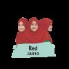 JA020 Jilbab Anak Turqoise 2