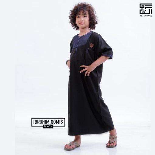Qomis Ibrahim 3