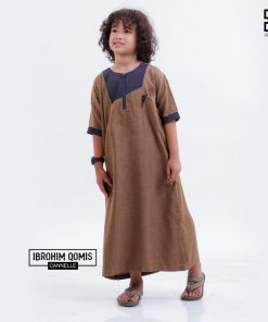 Qomis Ibrahim 12