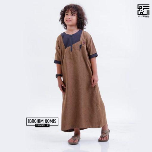 Qomis Ibrahim 4