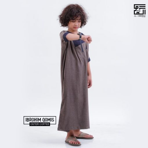 Qomis Ibrahim 6