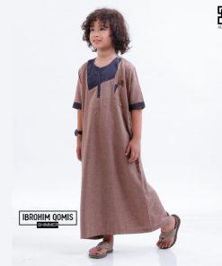 Qomis Ibrahim 16