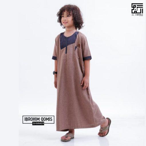 Qomis Ibrahim 8