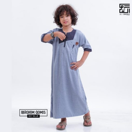 Qomis Ibrahim 9