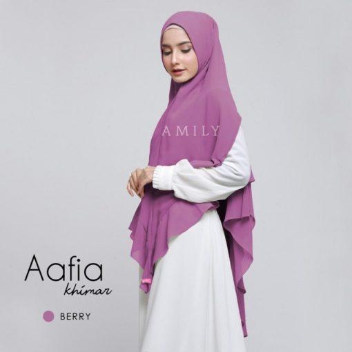 Aafia Khimar 2