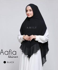 Aafia Khimar 22
