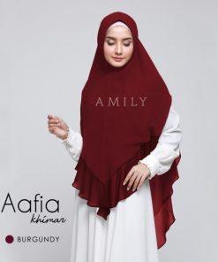 Aafia Khimar 24