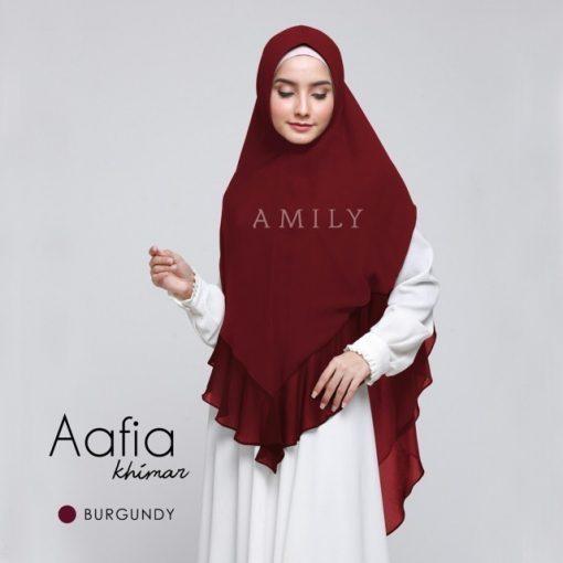 Aafia Khimar 5