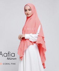 Aafia Khimar 25