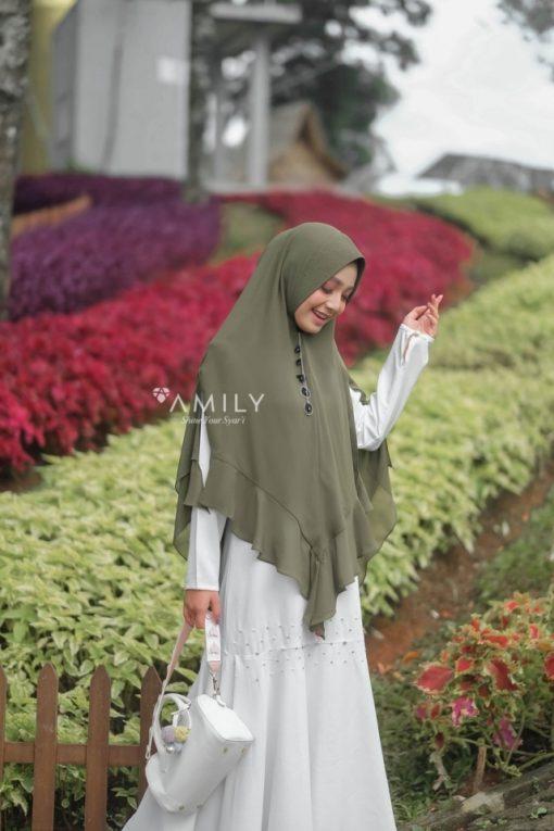 Aafia Khimar 7