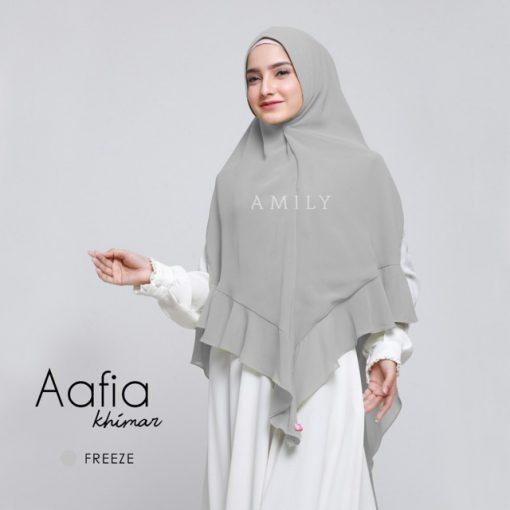 Aafia Khimar 8