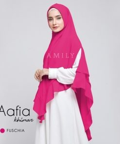 Aafia Khimar 28