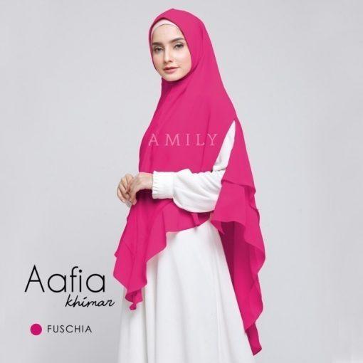 Aafia Khimar 9