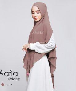 Aafia Khimar 30