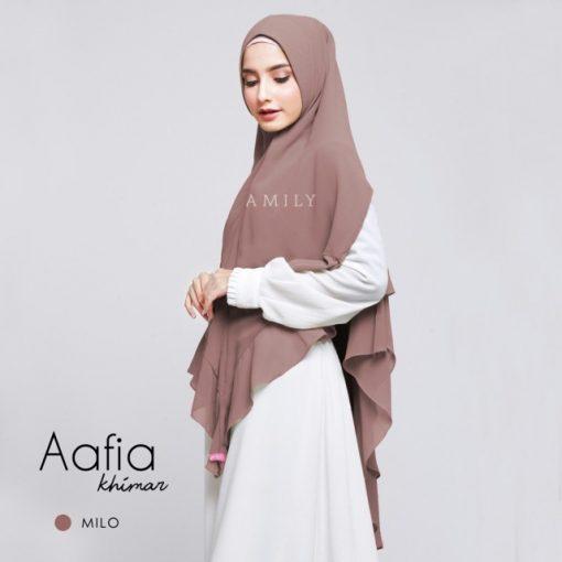 Aafia Khimar 11