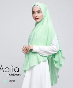 Aafia Khimar 31