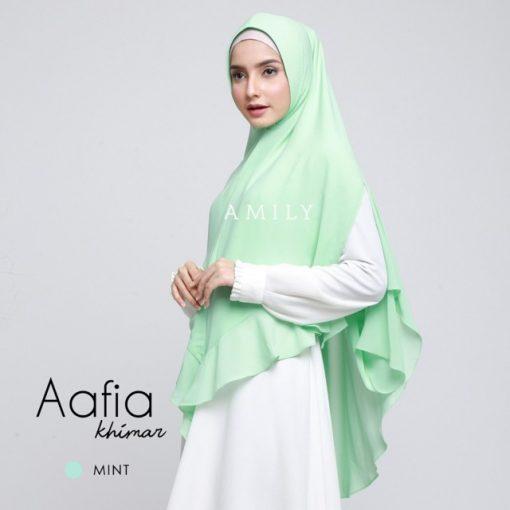 Aafia Khimar 12