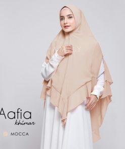 Aafia Khimar 32