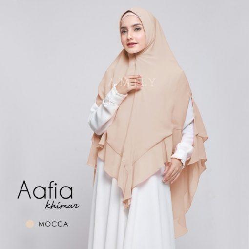 Aafia Khimar 13