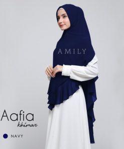 Aafia Khimar 34