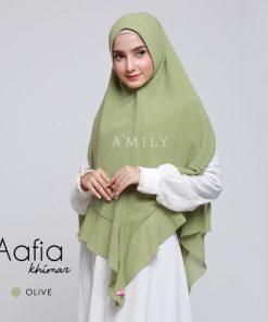 Aafia Khimar 35