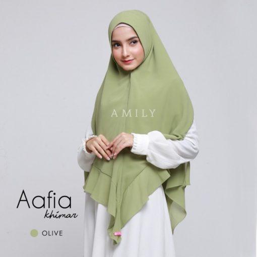 Aafia Khimar 16