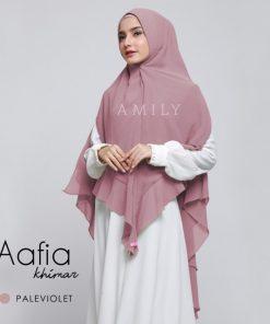 Aafia Khimar 36