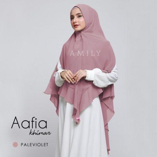 Aafia Khimar 17