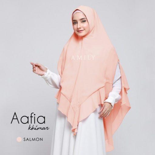 Aafia Khimar 19