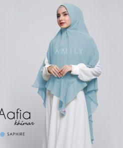 Aafia Khimar 39