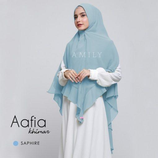 Aafia Khimar 20