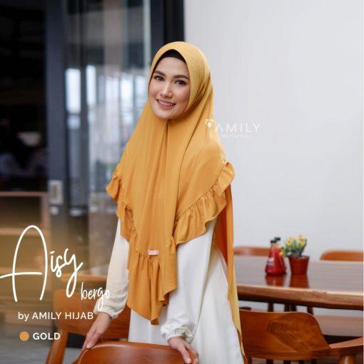 Aisy Bergo 3