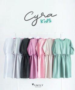 Cyra Kids 9
