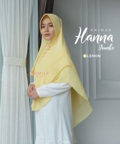 Hanna 18