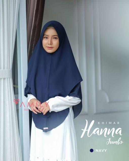 Hanna 8