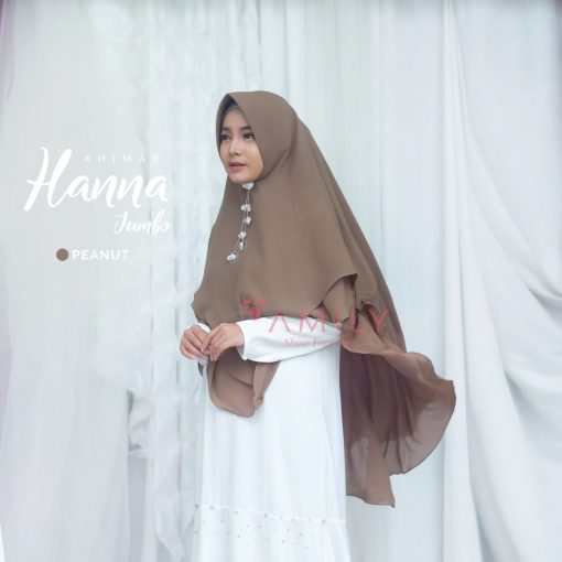 Hanna 9