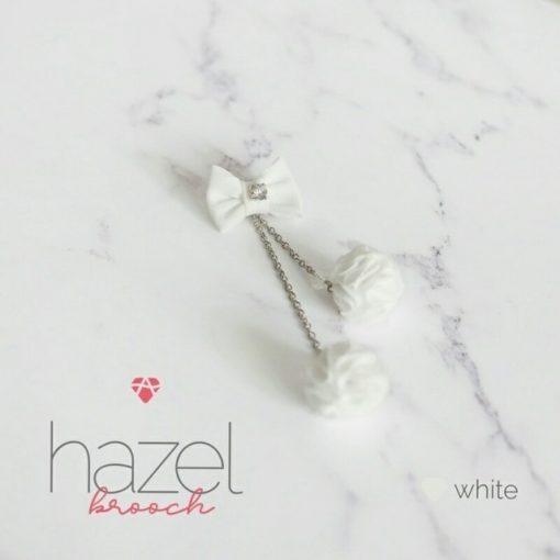 Hazel Brooch 7