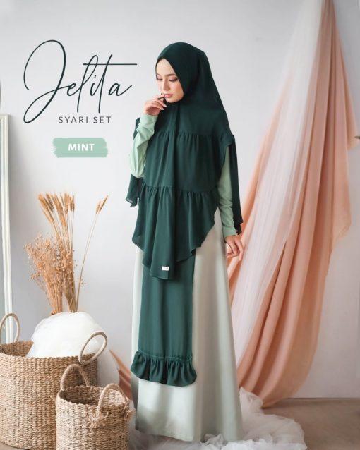 Jelita Dress 1