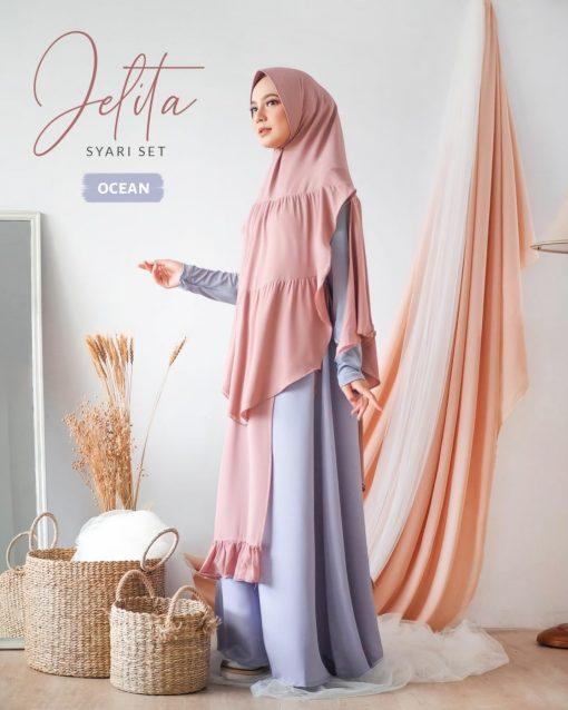 Jelita Dress 2