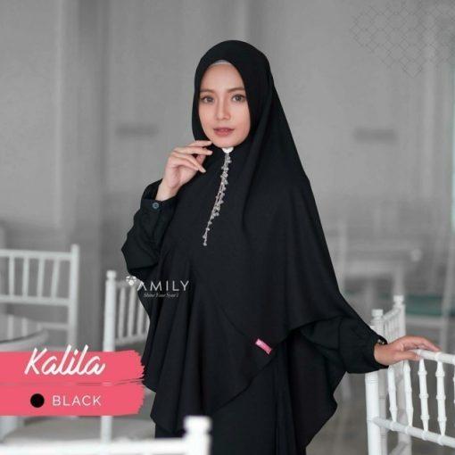 Kalila Khimar 1