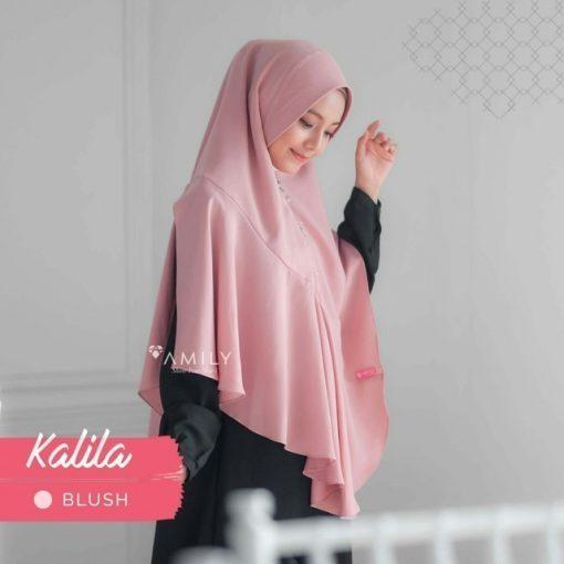 Kalila Khimar 2