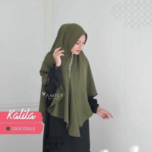 Kalila Khimar 3