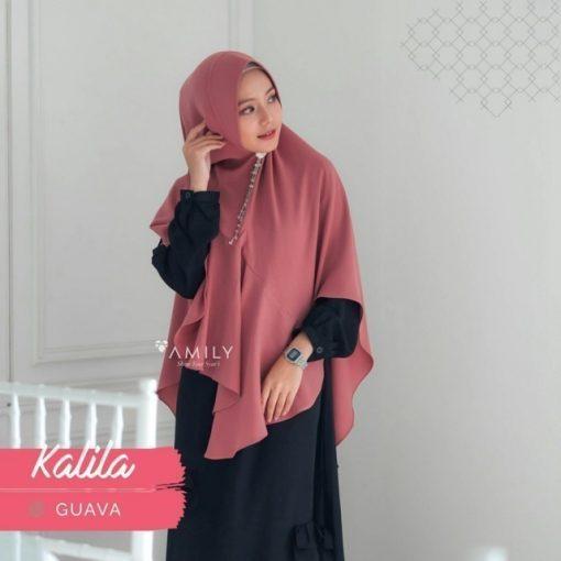 Kalila Khimar 4