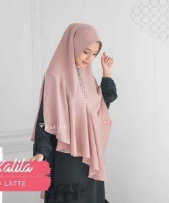 Kalila Khimar 13